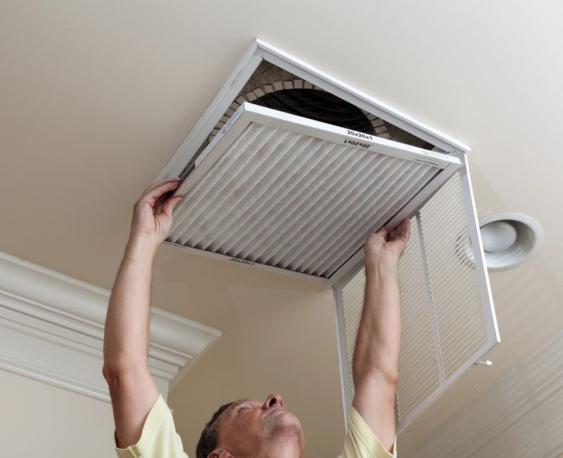 Preventive Maintenance for Air Conditioning Units in Las Vegas, NV.